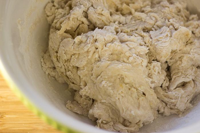 Weckmänner (Stutenkerle) - Sweet Yeast Buns