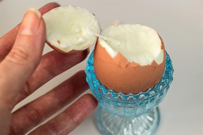 Soft Boiled Eggs (Weiche Eier) - The Kitchen Maus