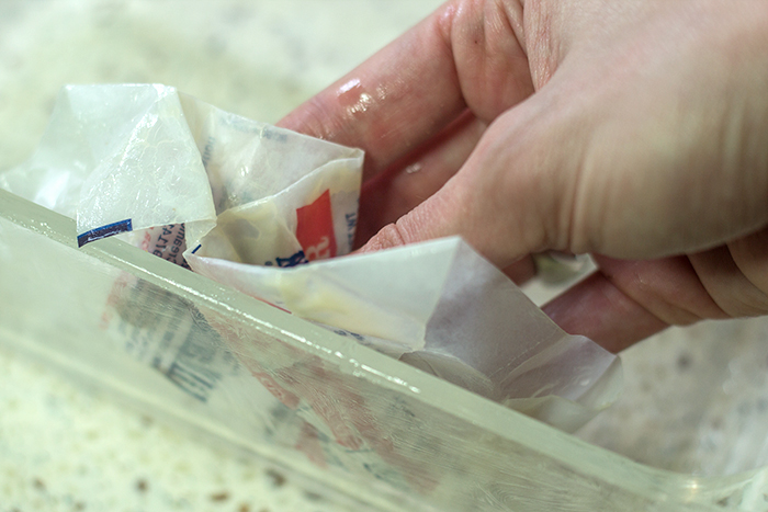Classic Marble Cake (Marmorkuchen) - The Kitchen Maus
