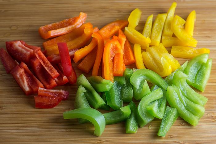 Spicy Paprika Sauce (Zigeunersoße) | The Kitchen Maus